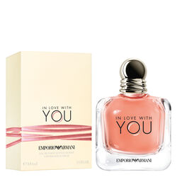 Armani Emporio Armani In Love With You  Eau de Parfum
