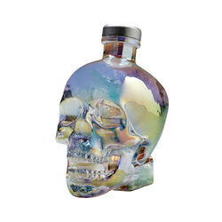 Crystal Head Aurora Vodka   |   700 ml  |   Canada