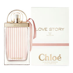 Chloe Love Story Eau de Toilette 75ml