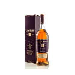 Glenmorangie Duthac Scotch whisky   |   1 L  |   United Kingdom  Scotland