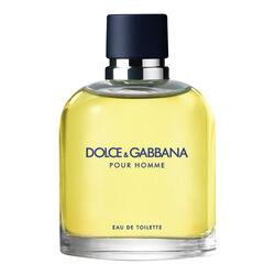 Dolce and Gabbana Pour Homme Eau de Toilette