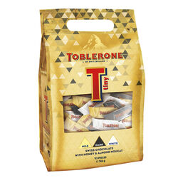 Toblerone Tiny Milk Bag  744g