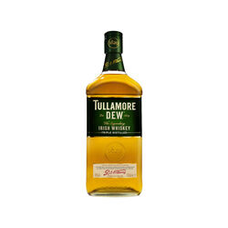 Tullamore The Legendary Irish Whisky Irish whiskey   |  1L  |   Ireland