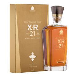 Johnnie Walker XR Scotch whisky   |  750 ml  |   United Kingdom  Scotland