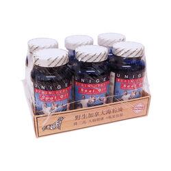 Westcoast Select Gelules huile de phoque 500g paq de 6