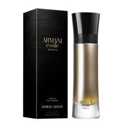 Armani Armani Code Absolu Eau de Parfum