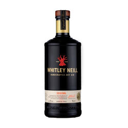 Whitley Neil Dry Gin  Dry gin   |   1 L |   Royaume Uni  Angleterre