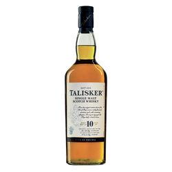 Talisker Single malt scotch whisky Whisky écossais   |   1 L   |   Royaume Uni  Écosse