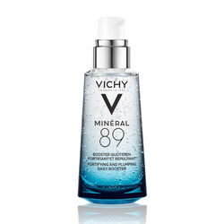 Vichy Mineral 89 Fortifying and Plumping Daily Booster 50ml