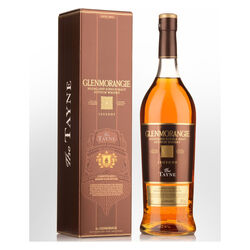 Glenmorangie Tayne Ambre Scotch whisky   |   1 L  |   United Kingdom  Scotland