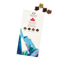 Galerie Au Chocolat Assorted Chocolates  4'S