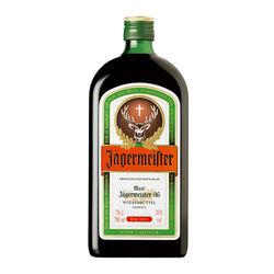 Jagermeister Orignal Herb liqueur   |   750 ml   |   Germany