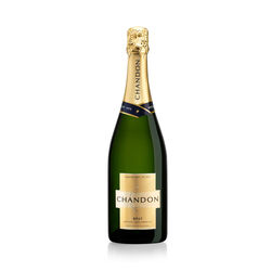 Chandon California Brut Sparkling wine   |   750 ml   |   United States  California