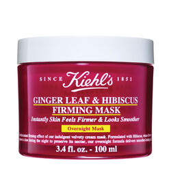 Kiehl's Since 1851 Ginger Leaf & Hibiscus Firmint Mask 100ml 100ml