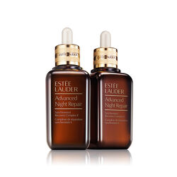 Estee Lauder Advanced Night Repair Synchronized Recovery Complex II Duo 100ml x 2