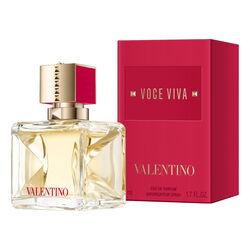 Valentina Voce Viva Eau de Parfum 50ml