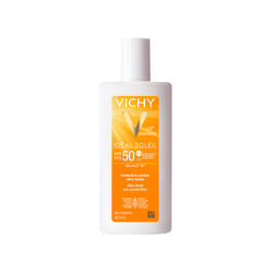 Vichy IDÉAL SOLEIL ULTRA LIGHT LOTION SPF 50 FACE PROTECTION