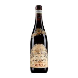 Tommasi Amarone Amarone della Valpolicella Classico 2015 Vin rouge       750 ml       Italie  Vénétie