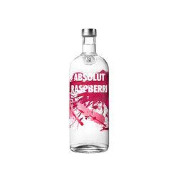 Absolut Raspberri Flavoured vodka (rasberry)    |   1L   |   Sweden