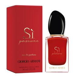 Armani Sì Passione Eau de Parfum 30ml