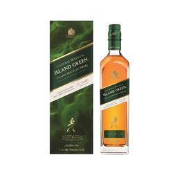 Johnnie Walker Island Green Scotch whisky   |  1 L   |   United Kingdom  Scotland