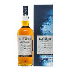 Talisker 57 North Scotch whisky   |   1 L   |   United Kingdom  Scotland