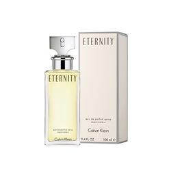 Calvin Klein Eternity Eau de Parfum for her 100ml