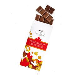 Galerie Au Chocolat Maple Crunch Milk Chocolate Bar 100G