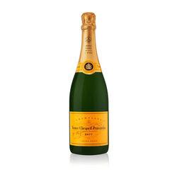 Veuve Clicquot Ponsardin Brut  Champagne   |   750 ml   |   France  Champagne