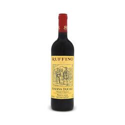 Ruffino Riserva Ducale Chianti Classico Riserva  Red wine   |   750 ml   |   Italy  Tuscany