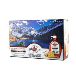 Jakemans Maple Cream Cookies 400g