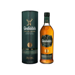 Glenfiddich Select Cask Whisky Scotch whisky   |   1 L  |   United Kingdom  Scotland