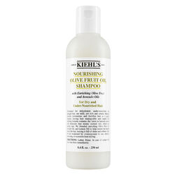 Kiehl's Since 1851 Olive Fruit Oil Nourishing Shampoo 250ml
