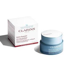 Clarins Hydra-Essentiel Gel Sorbet Désaltérant - Peaux normales à mixtes 50 ml