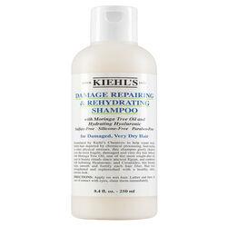 Kiehl's Since 1851 Shampoo Pour Cheveux Abîmés Et Déshydratés 250ml