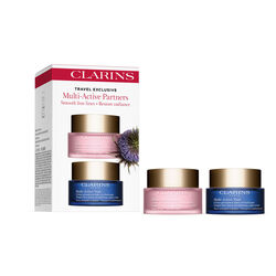 Clarins Multi-Active Partners 2 X 50ml