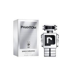 Paco Rabanne Phantom Eau de Toilette 100 ml Eau de Toilette 100ml