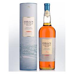 Oban Little Bay  Whisky   |   1 L   |   United Kingdom  Scotland