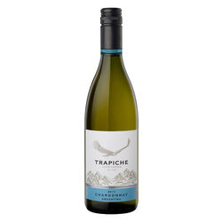 Trapiche Chardonnay  White wine   |   750 ml   |   Argentina