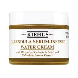 Kiehl's Since 1851 Calendula Serum-Infused  Water Cream 50ml