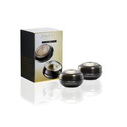 Shiseido Future Solution LX Eye and Lip Contour Regenerating Cream Duo