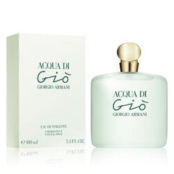 Armani Acqua Di Giò Homme Eau De Toilette