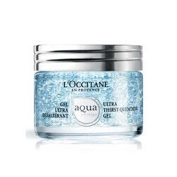 L 'Occitane Aqua Reotier Thirst Quench Gel 50ml