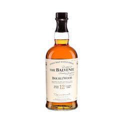 Balvenie 12 Ans Old Triple Cask Single Malt Scotch Whisky Whisky écossais   |   750 ml   |   Royaume Uni  Écosse