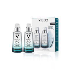 Vichy Mineral 89 2x30ml Duo