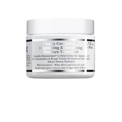 Kiehl's Since 1851 Clearly Corrective Brightening & Smoothing Moisture Treatment 50ml
