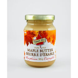 Turkey Hill Maple Butter 165g