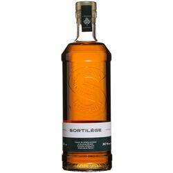 Sortilege Original Canadian whisky and maple syrup liqueur   |   750 ml   |   Canada  Quebec