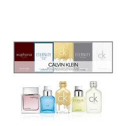 Calvin Klein Men's Multiline Coffret