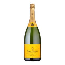 Veuve Clicquot Ponsardin Brut  Champagne   |   1.5 L   |   France  Champagne